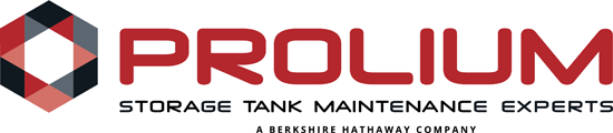 Prolium Storage Tank Maintenance Experts - A Berkshire Hathaway Company